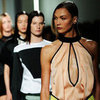 Pictures and Review of Rodarte Spring Summer New York Fashion Week Runway Show