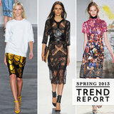 The Top Trends From New York Fashion Week Spring 2013