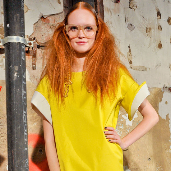 Cynthia Rowley Spring 2013 | Pictures