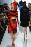 2013 Spring New York Fashion Week: Michael Kors