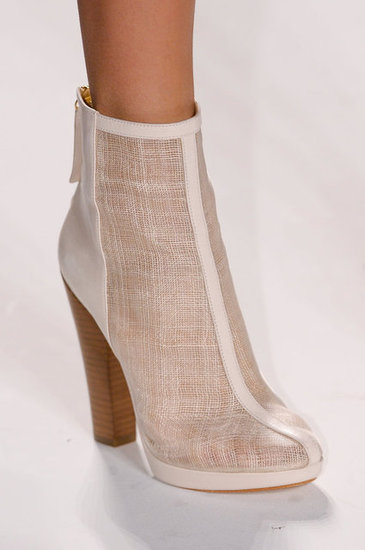 Rachel Zoe Spring 2013