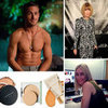 Hot Shirtless Actors, Fashion Editors At Fashion Week, Foundation, Kimbra, Tote Bags &amp; More