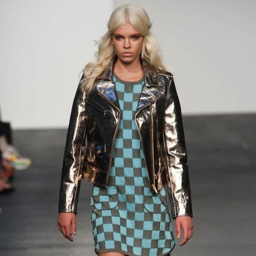 House of Holland Spring 2013 | Runway