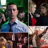 Movie Sneak Peek: Looper, Pitch Perfect, and Hotel Transylvania