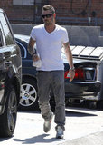 Brian Austin Green Photos