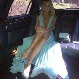 Celebrity Twitter and Instagram Pictures From 2012 Emmys