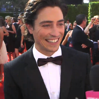 Ben Feldman Talking About Mad Men at the Emmys (Video)