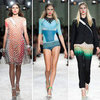 Missoni Spring 2013 | Pictures