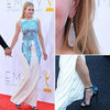 Nicole Kidman at the Emmys 2012