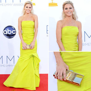 Julie Bowen at the Emmys 2012