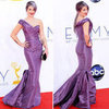 Kelly Osbourne at the Emmys 2012