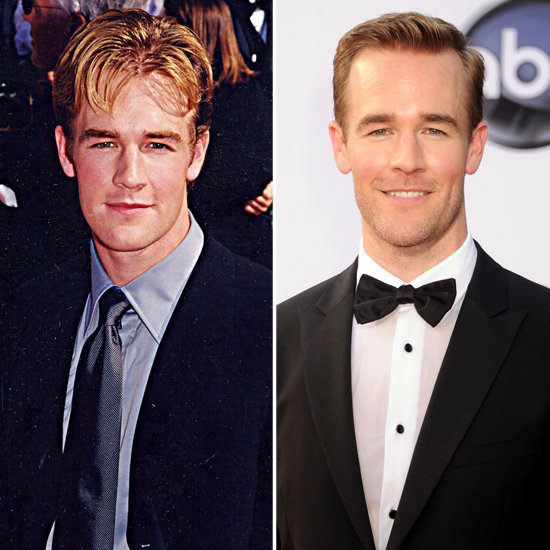 '90s Stars on the Red Carpet: Then and Now