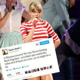 Tweets Of The Week: Benji Madden, Taylor Swift, Ellen & More