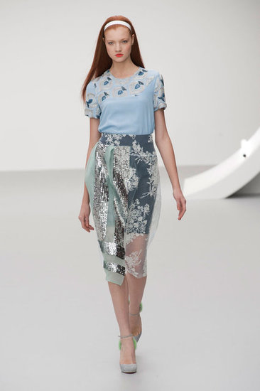 Michael van der Ham Spring 2013