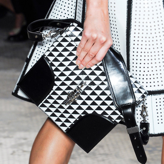 Shop It Now: Proenza Schouler's Spring 2013 Record Bags