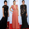 Pictures Of Eva Longoria, Nicole Richie &amp; Zoe Saldana At The ALMA Awards