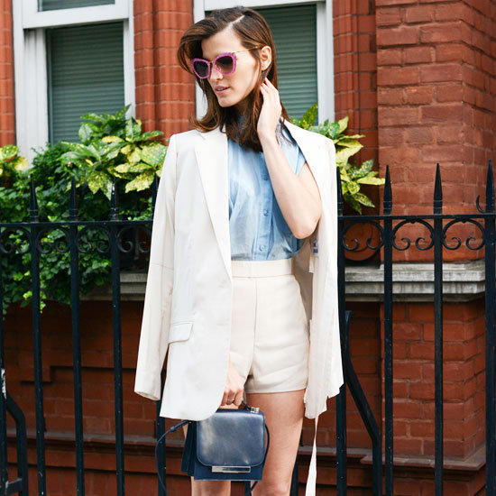 Over 70 Street-Chic Snaps, Straight From LFW