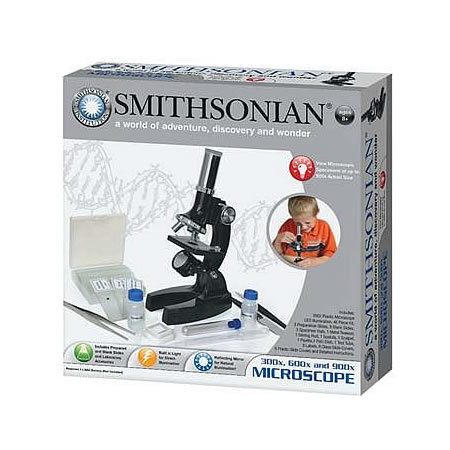 Microscope Kit ($21)
