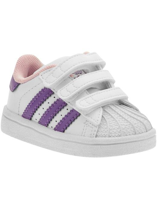 Adidas Superstar 2 ($36)