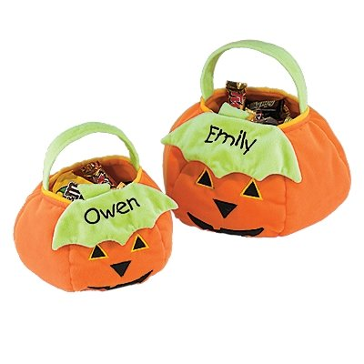 Halloween Trick-or-Treat Bag ($7-$10)