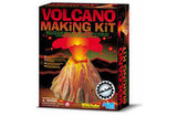 Volcano Making Kit ($10)