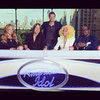 American Idol Confirms New Judges Keith Urban and Nicki Minaj, Joining Mariah Carey and Randy Jackson