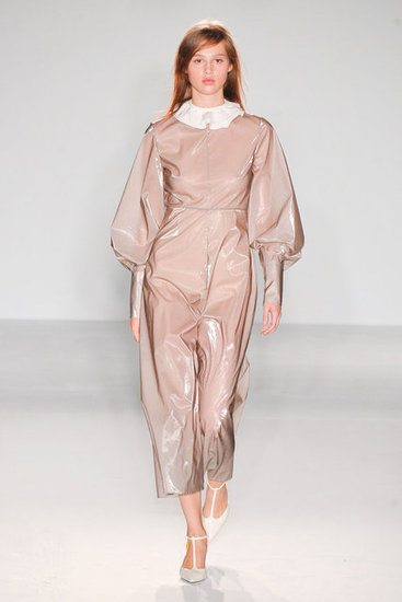 Roksanda Ilincic Spring 2013