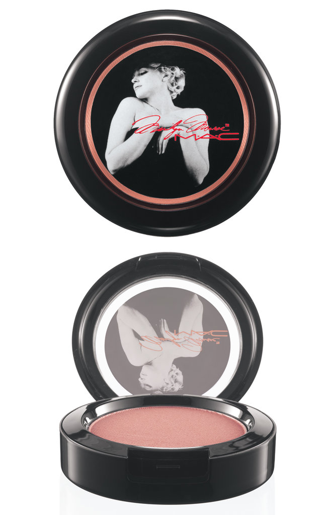 Powder Blush in Legendary, a soft coral satin ($22)
