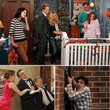 Check Out How I Met Your Mother's Season Premiere Pics