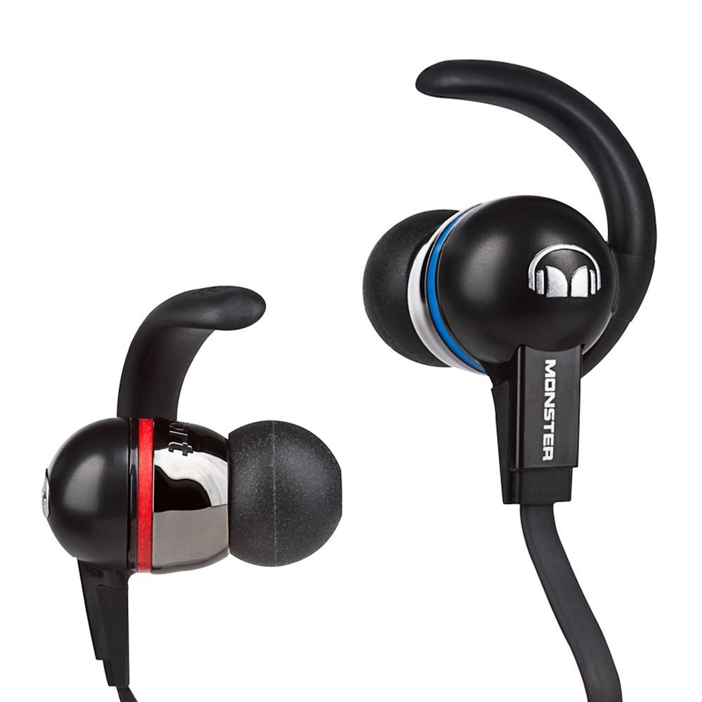 Monster iSport Immersion In-Ear Headphones ($99, originally $179)