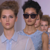 Temperley London Spring 2013 Runway (Video)