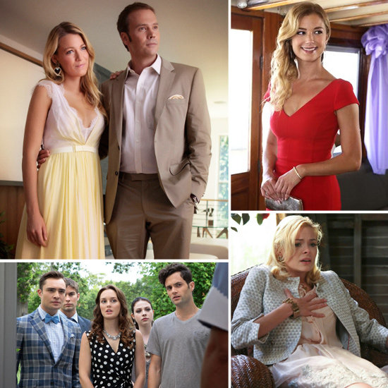 TV Style Lineup: The Best From Gossip Girl, Revenge, and More