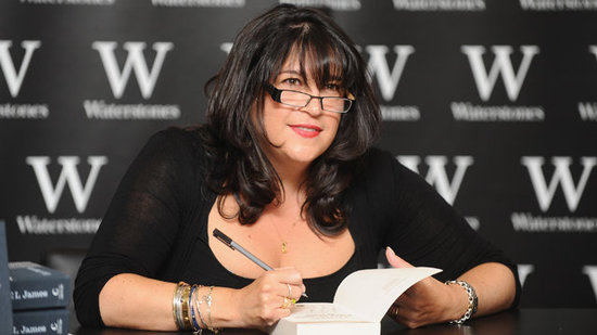 From Fangs to Fifty: E.L. James on How Twilight Inspired Fifty Shades of Grey
