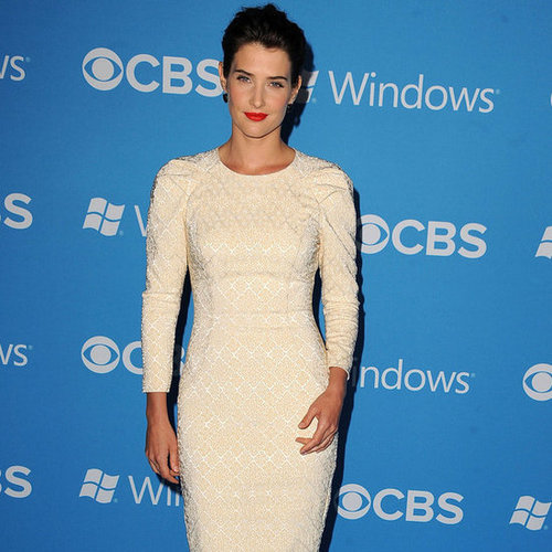 CBS Party Celebrity Pictures of Neil Patrick Harris, Cobie Smulders, Sophia Bush and More