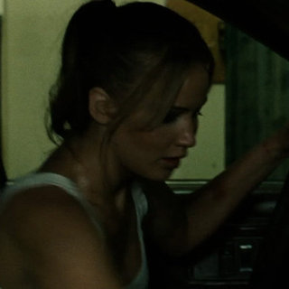 Jennifer Lawrence Clip From House at the End of the Street