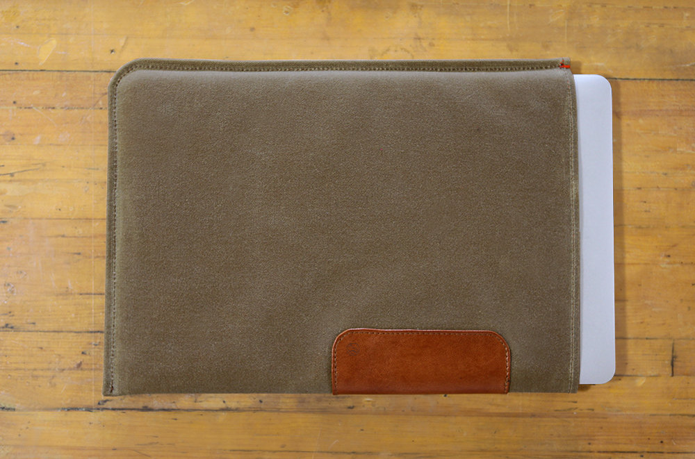 DODOcase MacBook Air Sleeve