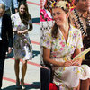 Pictures of Kate Middleton&#039;s Royal Diamond Jubilee Tour Wardrobe: Stalk Her Style Day by Day