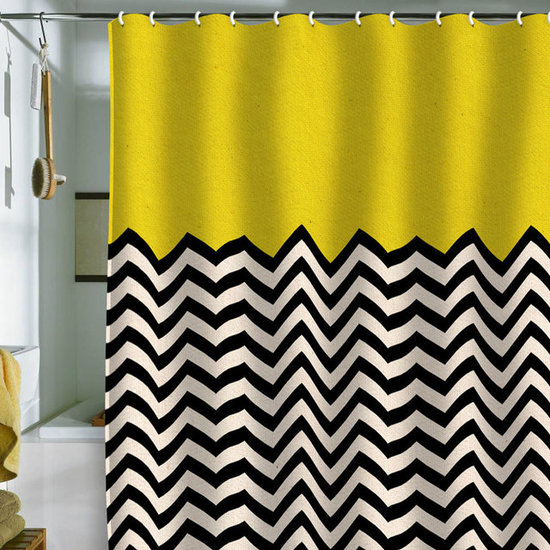 DENY Designs Bianca Green &#039;Follow The Sun&#039; Shower Curtain