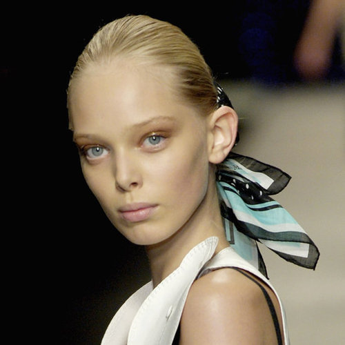 Beauty Looks From The Missoni Runway At Fashion Week