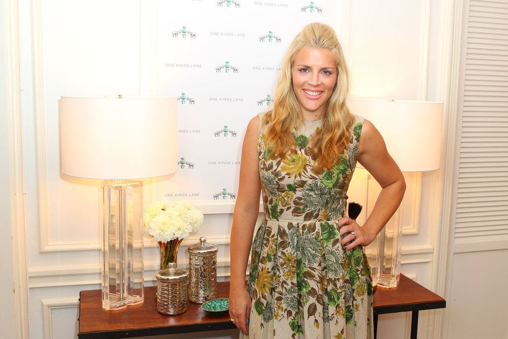 Busy Philipps Sells Her Personal Furniture Finds For a Good Cause