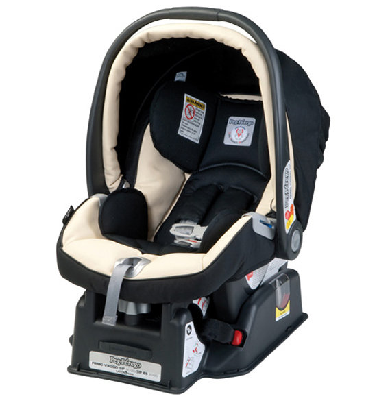 A Safe, Correctly Installed Car Seat