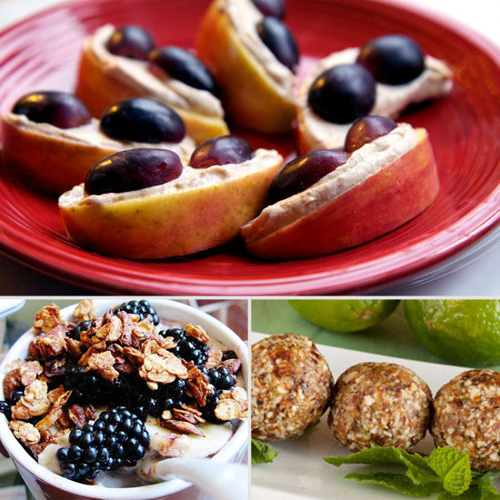 8 Snacks to Go Nuts Over (Without the Guilt!)