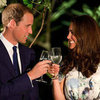 Photos Of Prince William And Kate Middleton in Asia