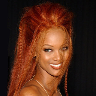Celebrities Wearing Crimped Hair