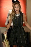 Sarah Jessica Parker will play Vogue.com editor Isabelle Klempt on Glee.
