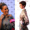 Sarah Jessica Parker Talks Valentino, Valentino Reveals He&#039;s Making Anne Hathaway&#039;s Wedding Dress