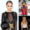 Nicole Richie's Birthday; Pictures Of Her Style Over The Years