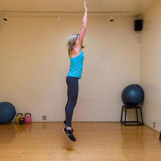 The Classic Burpee 3 Ways