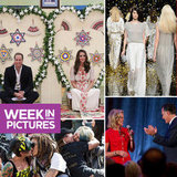 William and Kate Finish Their Tour, Ann Romney Speaks to Voters, and Protesters Show PDA
