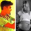 Viral Videos: Justin Serenades With A John Mayer Song, Jennifer Aniston's Pregnant Ad, Britney Spears Scared By Lightning